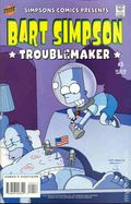 Bart Simpson Comics (2000) 3