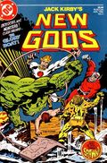 New Gods (1984 6-Issue Mini-Series) 3