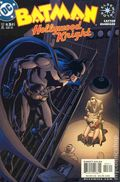 Batman Hollywood Knight (2001) 3
