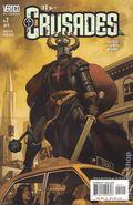 Crusades (2001 DC/Vertigo) 2