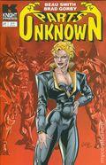Parts Unknown Dark Intentions (1995) 1