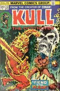 Kull the Conqueror (1971 1st Series) 13