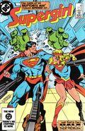 Supergirl (1982 2nd Series) 21