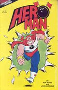 Heroman (1986) 1