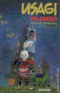 Usagi Yojimbo Color Special (1989) 3