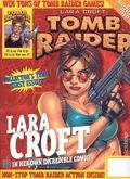 Tomb Raider The Official Magazine (2001 Titan) 1A
