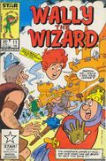 Wally the Wizard (1985 Marvel/Star Comics) 11