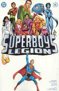 Superboy's Legion (2001) 1