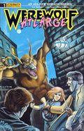 Werewolf at Large (1989) 1