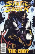 Static Shock Rebirth of the Cool (2001) 4