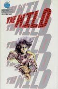 Wild (1988 Eastern) 1