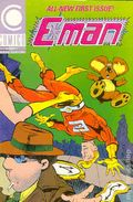 E-Man (1989 Comico One-Shot) 1