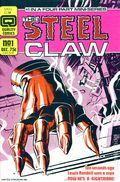 Steel Claw (1986) 1