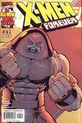 X-Men Forever (2001 1st Series) 4