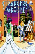 Strangers in Paradise (1994 Abstract) 1-2ND