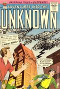 Adventures into the Unknown (1948 ACG) 125