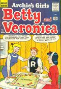 Archie's Girls Betty and Veronica (1951) 101