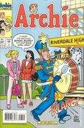 Archie (1943) 507