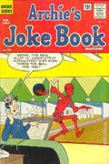 Archie's Joke Book (1953) 76