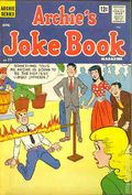 Archie's Joke Book (1953) 77