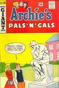 Archie's Pals 'n' Gals (1955) 26