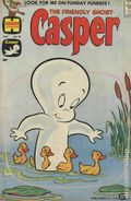 Casper the Friendly Ghost (1958 3rd Series Harvey) 23