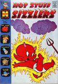 Hot Stuff Sizzlers (1960) 4