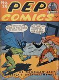 Pep Comics (1940-1987 Archie) 28