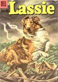 Lassie (1950-1962 Dell) 30