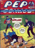 Pep Comics (1940) 43