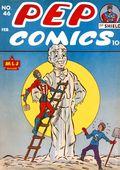 Pep Comics (1940) 46