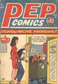 Pep Comics (1940) 52