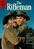 Rifleman (1960-1964 Dell/Gold Key) 6