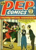 Pep Comics (1940-1987 Archie) 58