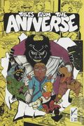 Tales from the Aniverse (1985 1st Series) 1