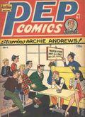 Pep Comics (1940-1987 Archie) 61