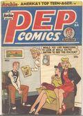 Pep Comics (1940) 64