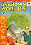 Unknown Worlds (1960) 11