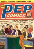 Pep Comics (1940-1987 Archie) 67