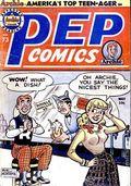 Pep Comics (1940) 73