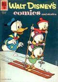 Walt Disney's Comics and Stories (1940 Dell/Gold Key/Gladstone) 257