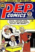 Pep Comics (1940) 82