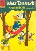 Walt Disney's Comics and Stories (1940 Dell/Gold Key/Gladstone) 263