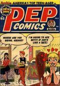 Pep Comics (1940) 92