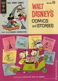 Walt Disney's Comics and Stories (1940 Dell/Gold Key/Gladstone) 273