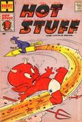 Hot Stuff (1957 Harvey) 18