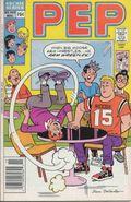 Pep Comics (1940) 409