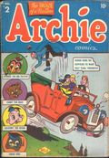 Archie (1943) 2