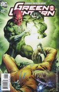 Green Lantern (2005 3rd Series) 17