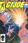 GI Joe (1982 Marvel) 29REP.3RD